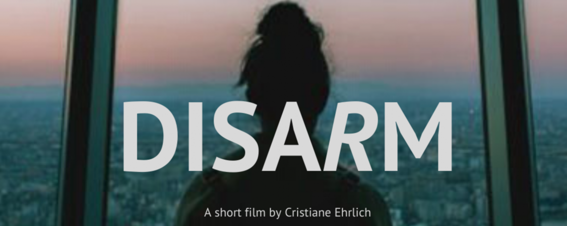 New Project: Disarm