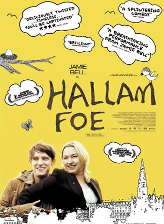 Hallam Foe/Mister Foe