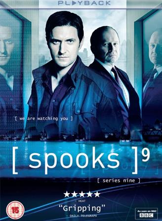 Spooks/MI-5